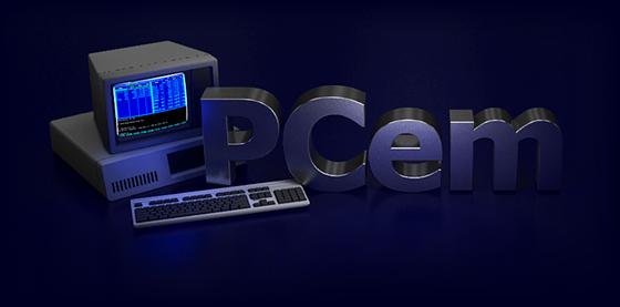 PCem - PC Emulator - Varie - Arena80